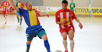 L'FC Andorra no aprofita les nombroses ocasions i cau en la tanda de penals | BonDia Diari digital d'Andorra.