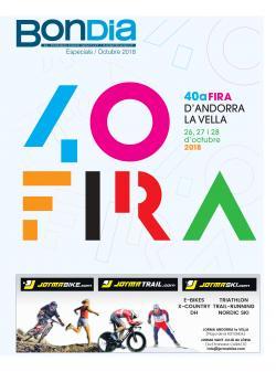 Especial Fira d'Andorra La Vella