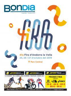 Especial 41ª Fira d'Andorra la Vella