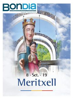 Especial Meritxell 2019
