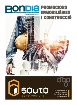 Promocions immobiliàries i Construcció