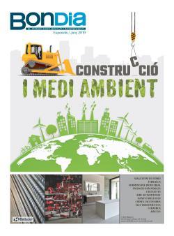 Especial Construcció i medi ambient
