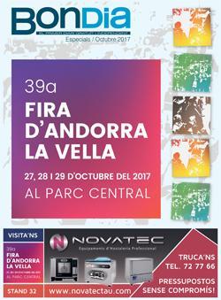 Especial 39ª Fira d'Andorra La Vella