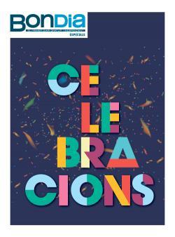 Especial Celebracions 2019