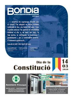 Espcial Constitució 2020