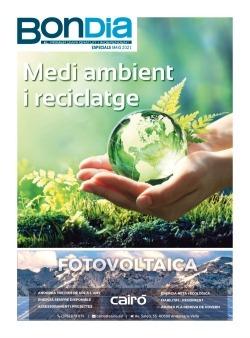 Medi ambient i reciclatge