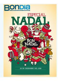 Especial Nadal 2018