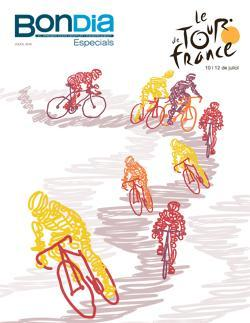 'Tour de France', Suplement Bondia