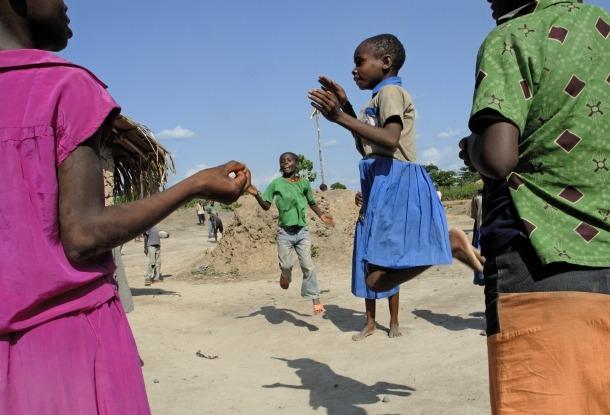 El programa d'Unicef Andorra al Congo vol millorar l'estatus social de les poblacions autòctones a Lékoumou.