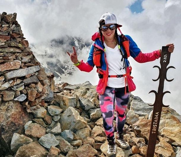 Stefi Troguet anul·la l'expedició a Pakistan i la posposa pel 2021