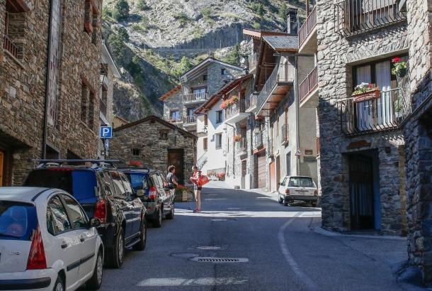 Andorra, Canillo, Encamp, Arxiu Nacional, itinerari, molins fariners, Francina Pons