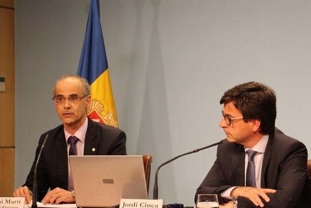 Antoni Martí Jordi Cinca