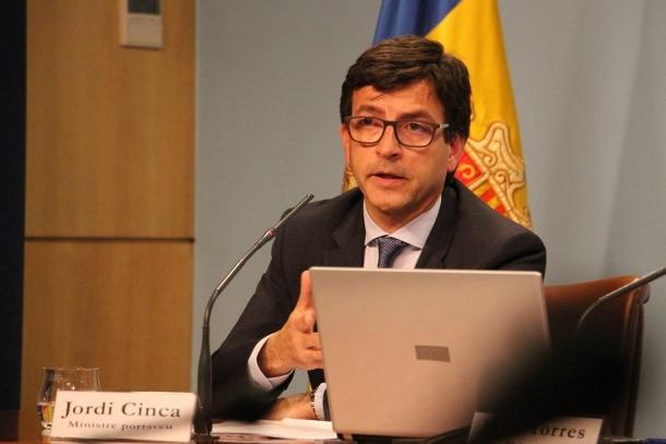 Les sol·licituds de deute públic superen el valor de l'emissió Jordi Cinca