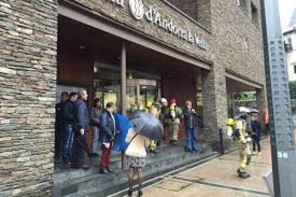 El Comú d'Andorra la Vella proposa donar de baixa 1.234 persones del cens de població de la parròquia