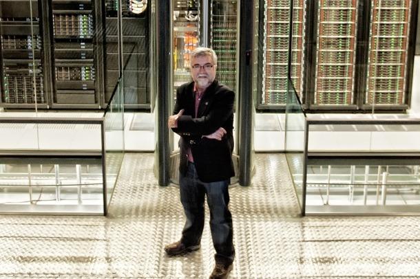 La supercomputació, tema de la conferència inaugural del curs acadèmic de l'UdA el 13 d'octubre