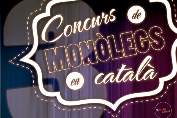 Quatre humoristes es batran a l'escenari en la primera semifinal del 3r Concurs de Monòlegs en català