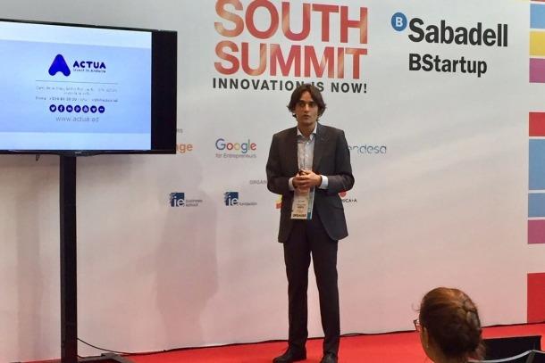 Missé presenta a Madrid les oportunitats de negoci andorranes