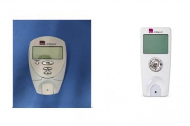 Retiren uns mesuradors de coagulació i alerten del mal funcionament d'unes bombes d'insulina i d'uns respiradors