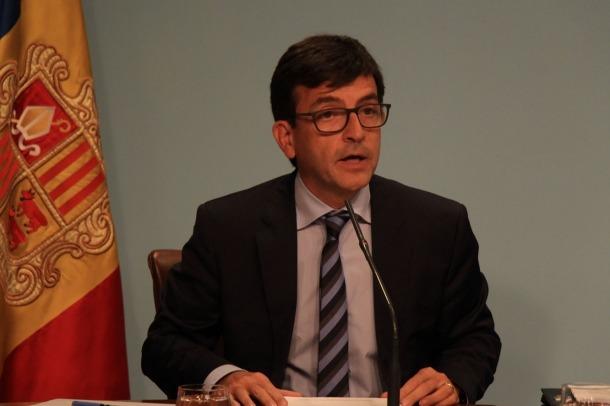 Querella contra Jordi Cinca vinculada al 'papers de Panamà'