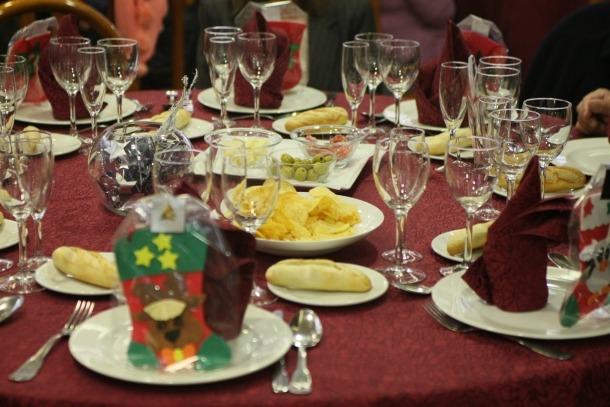 Obertes les inscripcions per al dinar de Nadal de la gent gran a Encamp
