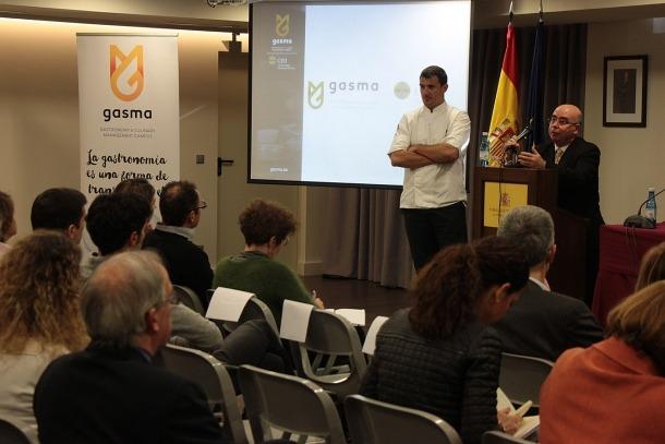 El centre gastronòmic espanyol Gasma aposta per Andorra per la potencialitat turística