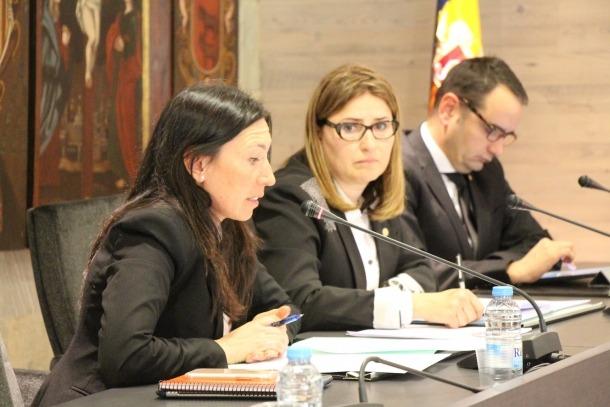 """L'oposició lamenta que el 'master plan' d'Arcalís digui """"obvietats"""" i que no doni opcions al poble a decidir"""