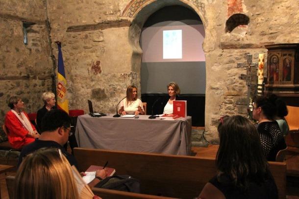 'Picasso: de 'Pageses d'Andorra' a 'Demoiselles d'Avignon: un viatge romànic' es presenta a Barcelona