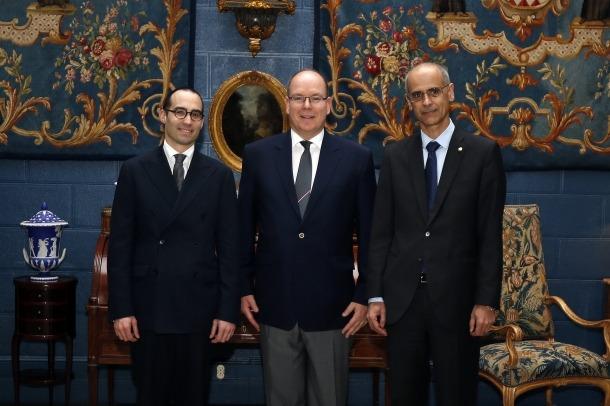 Andorra, Mònaco i San Marino volen limitar la lliure circulació de persones Andorra, Mònaco i San Marino volen limitar la lliure circulació de persones