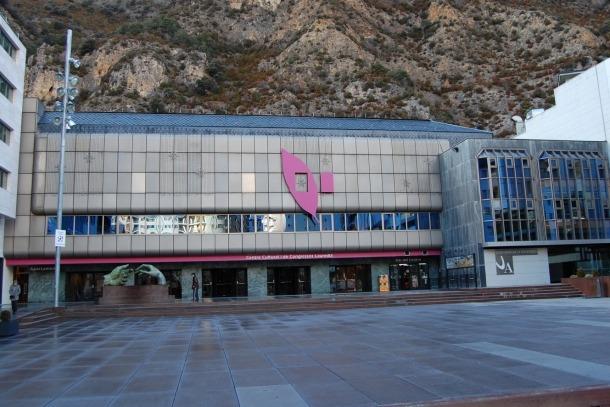 Andorra acull primer cop la Jornada Científica, Tecnològica i Matemàtica per alumnes de 4t d'ESO i 1r de Batxillerat