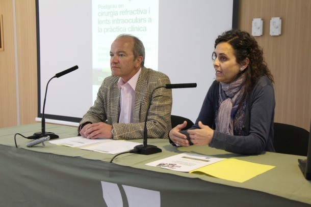 Montserrat Casalprim, de l'UdA, guanya el Premi Cum Laude de Dret i Economia