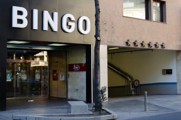 Expojoc SA podrà optar a la llicència per al bingo