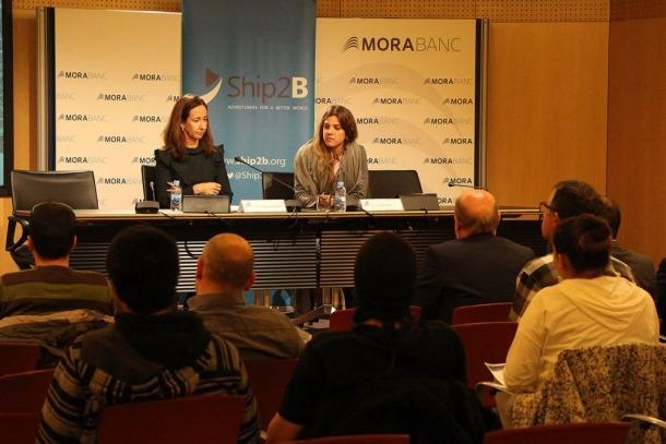 El programa LAB Impact Andorra porta quatre emprenedors a la segona fase