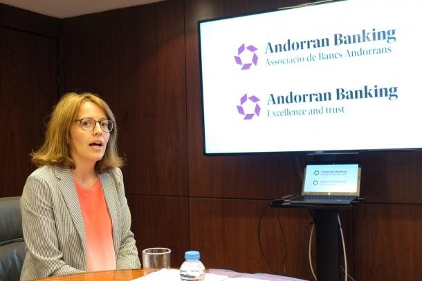 """L'ABA augura que el sector bancari repetirà """"un bon tancament"""" aquest 2017L'ABA augura que el sector bancari repetirà """"un bon tancament"""" aquest 2017"""