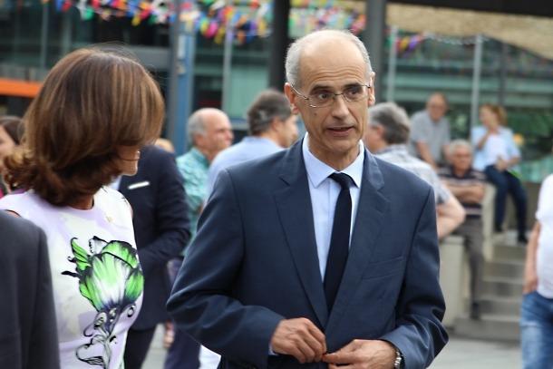 Martí proposa unificar la venda de forfets d'esquíMartí proposa unificar la venda de forfets d'esquí