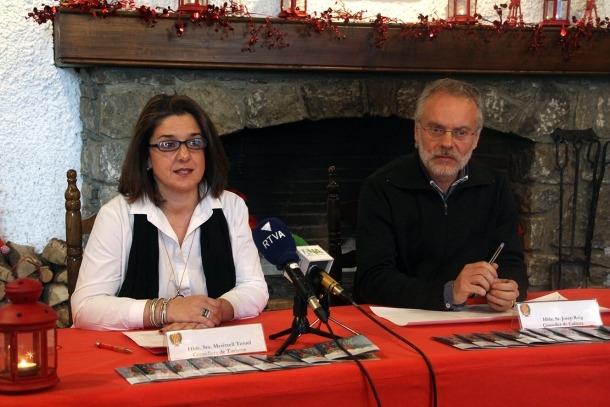 Activitats solidàries a Sant Julià per recaptar fons per La Marató de TV3