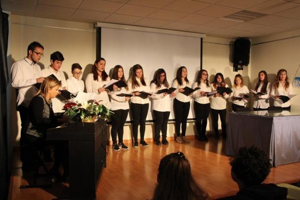 El María Moliner homenatja la persona que dona nom al centre