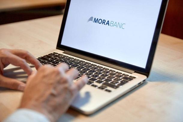 L'aplicació mòbil de MoraBanc integra una operativa per treballar amb valors