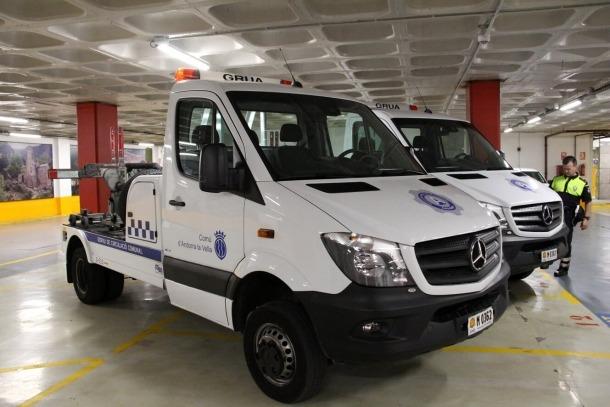 Andorra la Vella reestructura el Servei de Circulació per incrementar el nombre d'agents al carrer