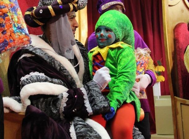 Andorra ja ho té tot a punt per rebre els Reis Mags, que desfilaran per diverses cavalcades arreu del país