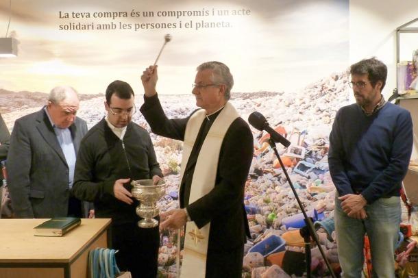 Vint famílies de l'Alt Urgell es beneficien de la campanya solidària 'Jo també vull jugar'