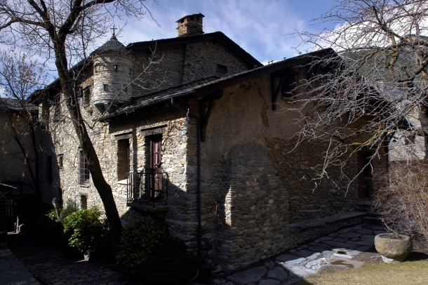 La primera de les propostes es farà a a la Casa d'Areny-Plandolit dissabte 10 de febrer.