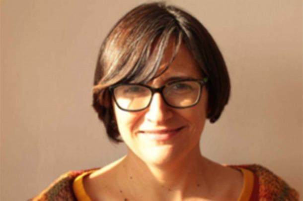 Muriel Villanueva guanya el VII Premi Carlemany per al Foment de la Lectura