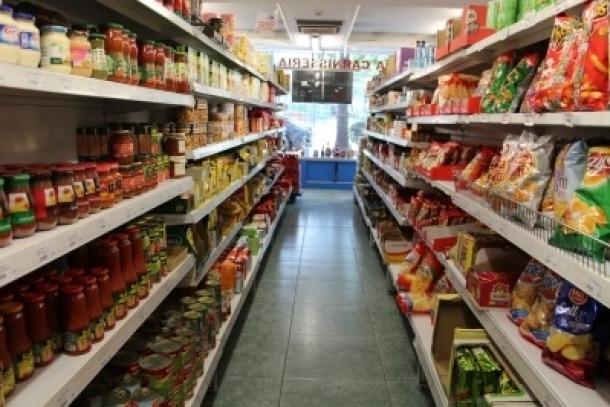 L'alimentació ha contribuït a l'augment de l'IPC al mes de març