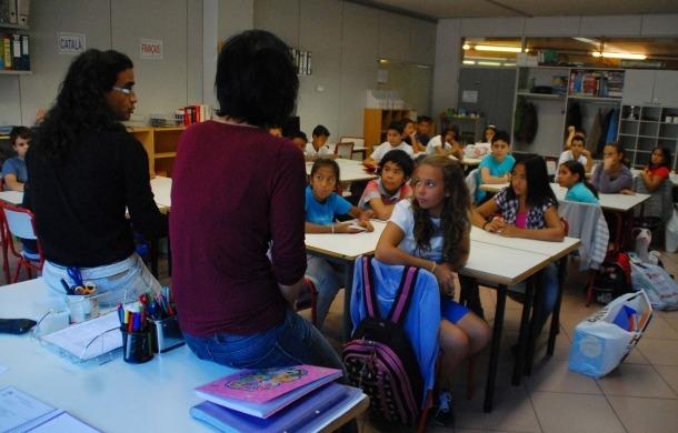 Oberta una convocatòria per cobrir tretze places de col·laborador educatiu