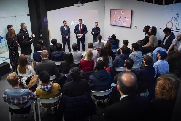 Estudiants del màster d'energies per a les ciutats treballen solucions per a Andorra