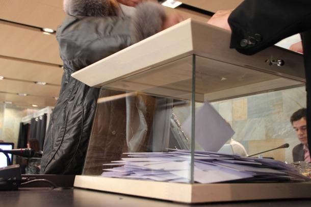 El Tribunal de Comptes ha fet públic l'informe sobre les despeses electorals.