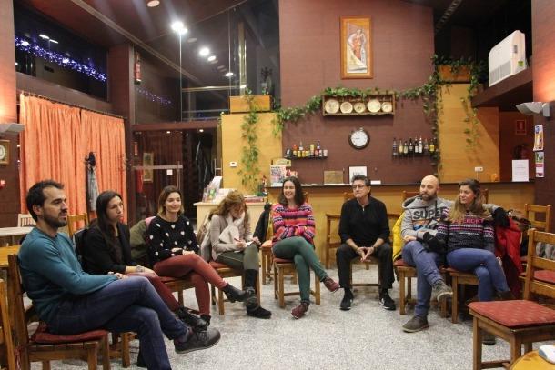 'Zona mares i pares' amb les psicòlogues Montserrat Gil i Assumpció Lluís.