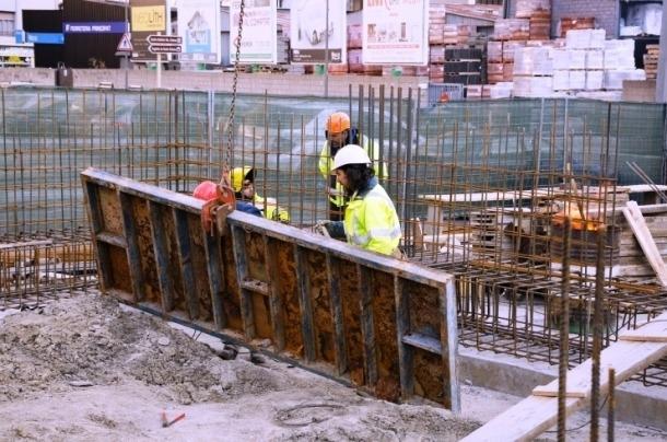 Sector de la construcció.