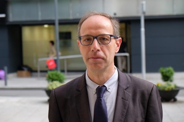 Francesc Torralba, en una imatge d'arxiu.