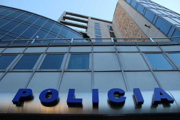 La policia va detenir fins a 23 persones la setmana passada per diferents delictes.